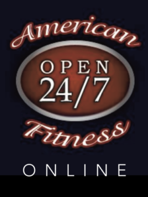 American Fitness Online